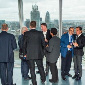 London 2013 – The Shard