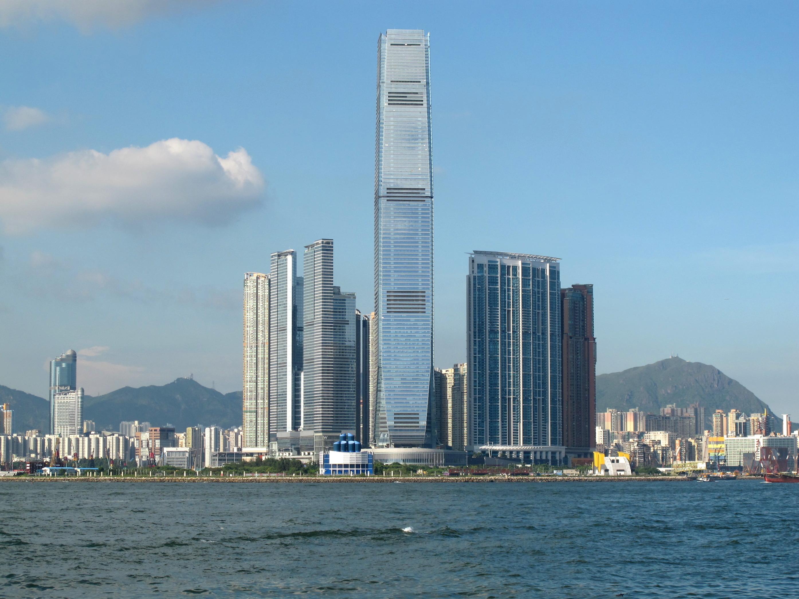Central Hong Kong Restaurants & Lounges | Fine Dining