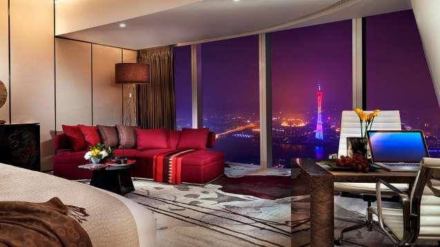 FourSeasonsGuangzhou