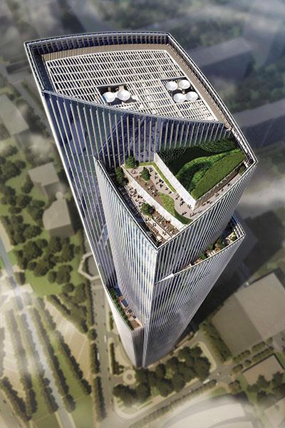CTF-Guangzhou_Aerial_(c)-Kohn-Pederson-Fox