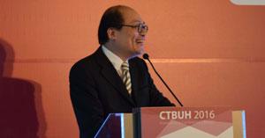 Tony Tang, Sun Hung Kai Properties