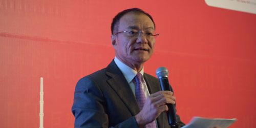 Mike Wong, Sun Hung Kai Properties