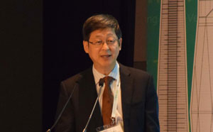 Long Xiu, Chairman, Architectural Society of China